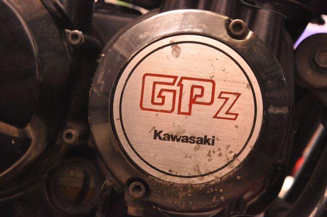 dekiel GPZ 750
